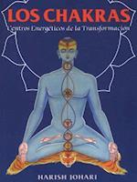 Los Chakras (Inner Traditions)