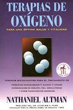 Terapias de Oxigeno af Nathaniel Altman