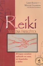 Reiki Medicina Energetica (Inner Traditions)