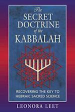 Secret Doctrine of the Kabbalah