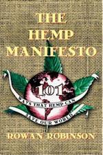 The Hemp Manifesto af Rowan Robinson