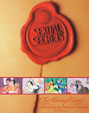 Bog, paperback Sexual Secrets af Nik Douglas, Penny Slinger