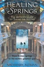 Healing Springs af Nathaniel Altman