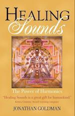 Healing Sounds af Jonathan Goldman