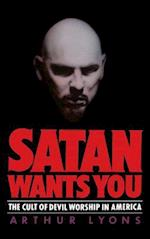 Satan Wants You