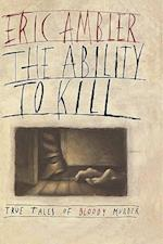 Ability to Kill (Cover Price Includes 50 F P T Amount)