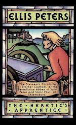 Heretic's Apprentice (Brother Cadfael Mysteries Hardcover, nr. 16)