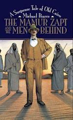 Mamur Zapt & the Men Behind
