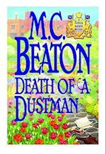 Death of a Dustman (Hamish Macbeth Mysteries)