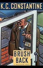 Brushback (Mario Balzic Novel)