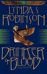 Drinker of Blood (Lord Meren Mysteries Hardcover)