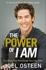 The Power of I Am af Joel Osteen