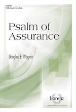 Psalm of Assurance
