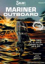 Mariner Outboards, 3, 4, & 6 Cylinders, 1977-1989 af SELOC