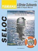 Yamaha 4-Stroke Outboards 2005-10 Repair Manual af SELOC