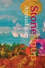 Stone Soup Annual 2017 (Stone Soup Annual, nr. 2017)