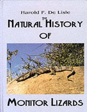 Natural History of Monitor Lizards