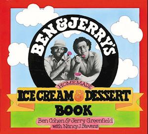 Ben & Jerrys Ice Cream & Dessert