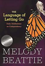 The Language Of Letting Go af Melody Beattie