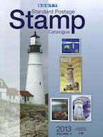 Scott 2013 Standard Postage Stamp Catalogue Volume 4 J-M (Scott Standard Postage Stamp Catalogue Vol 4 Countries J-O)