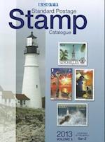 2013 Scott Standard Postage Stamp Catalogue Volume 6 Countries of the World San-Z (Scott Standard Postage Stamp Catalogue Vol 6 Countries Solomon Islands Z)