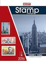 2016 Scott Catalogue Volume 5 (Countries N-Sam)