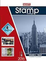 2016 Scott Standard Postage Stamp Catalogue (Scott Standard Postage Stamp Catalogue Vol 6 San-Z, nr. 6)