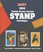 2018 Scott U.S. Stamp Pocket Catalogue (Scott U S Pocket Catalogue)