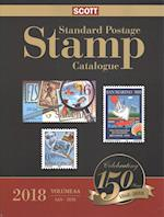 Scott Standard Postage Stamp Catalogue 2018 (Scott Standard Postage Stamp Catalogue Vol 6 San-Z, nr. 6)