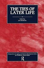 The Ties of Later Life