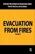Evacuation from Fires af Paul R. DeCicco