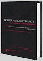 Power and Legitimacy in Technical Communication af Gerald J. Savage, Teresa Kynell-Hunt
