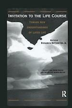 Lives in Time and Place and Invitation to the Life Course (Society and Aging Series)