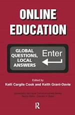 Online Education af Kelli Cargile Cook