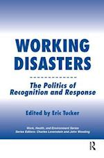 Working Disasters