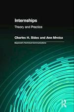 Internships af Charles Sides