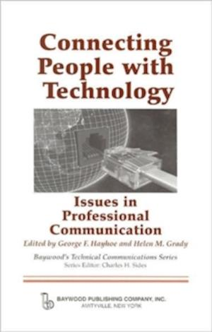 Connecting People with Technology