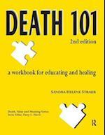 Death 101 af Sandra Helene Straub