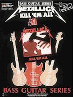 Metallica af Metallica