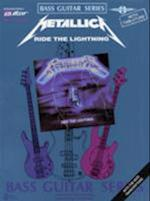 Metallica - Ride the Lightning af Jon Chappell, Metallica
