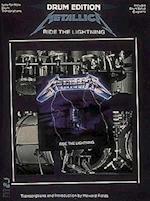 Ride the Lightning af Metallica
