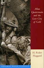 Allan Quartermain and the Lost City of Gold (Gateway Movie Classics)