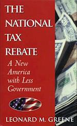 The National Tax Rebate