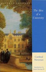 The Idea of a University af Josiah Bunting III, John Henry Newman
