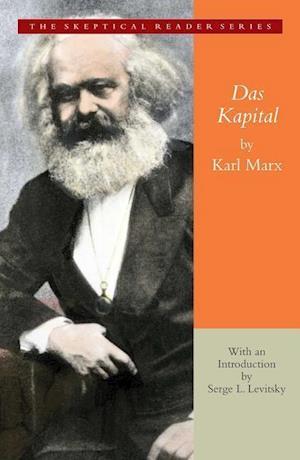 Bog paperback Das Kapital af Friedrich Engels Karl Marx Serge L Levitsky
