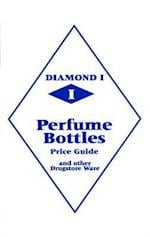 Diamond 1 Perfume Bottles Price Guide