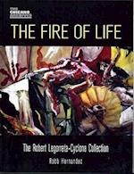 The Fire of Life (The Chicano Archives)