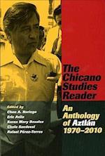 The Chicano Studies Reader af Rafael Perez Torres, Chon A Noriega, Eric Avila
