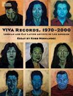 VIVA Records, 1970-2000 (The Chicano Archives)
