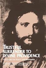 Trustful Surrender to Divine Providence af Jean-Baptiste Saint-Jure